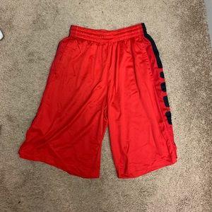 Nike Elite Shorts Mens